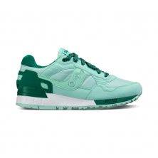 SHADOW 5000 GREEN - Saucony
