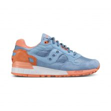 SHADOW 5000 LIGHT BLUE/ PINK - Saucony