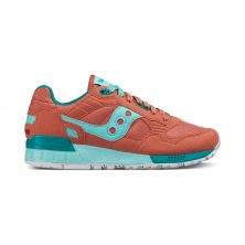 SHADOW 5000 RED/ GREEN - Saucony