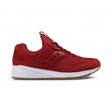 GRID 8500 RED - Saucony