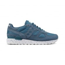 SHADOW O RIPSTOP TEAL BLUE - Saucony