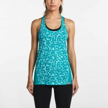 FREEDOM TANK BUBBLES PRINT - Saucony