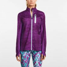 SPEED OF LITE JACKET GRATE ESCAPE PRINT - Saucony